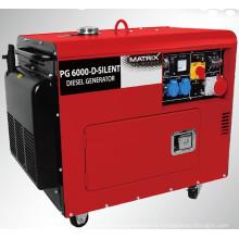 Gerador Diesel (GS)