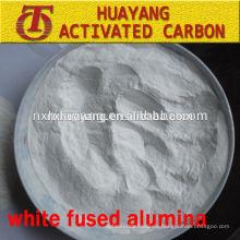 Hersteller Großhandel 200 # Weißaluminiumoxid Preis