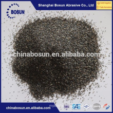 Brown Fused Corundum /BFA/Brown Aluminium Oxide For Sandpaper