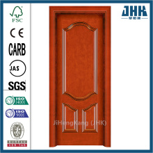 JHK Cheap New Design Veneer Moulded Door