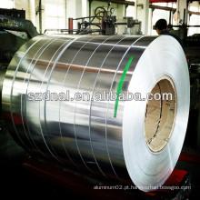 Fibras de aineum de acabamento de 3003 moinhos