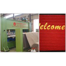 Línea de producción de alfombras (YYL-DT)