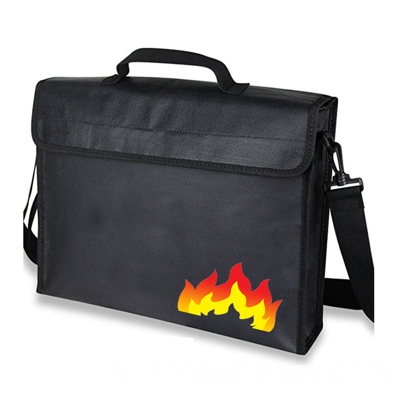 Fireproof Bags