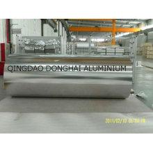 Aluminum Foil In Jumbo Roll