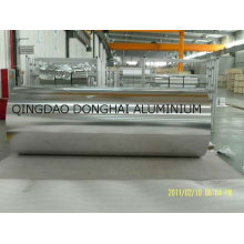 Folha De Alumínio Em Jumbo Roll