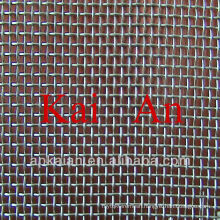 hebei anping KAIAN 0.5mm stainless steel wire mesh