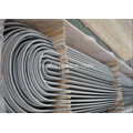 SA789 S32760 Super Duplex Steel U Bend Tube