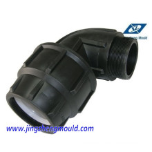 Plastic Polypropylene Injection Die Mold/Molding