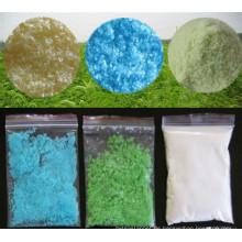 Pulver / granulare Verbindung wasserlösliche Dünger NPK 20-20-20 + Te