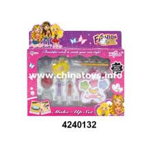 Maquillaje de maquillaje de belleza para niña Toy (2ASS) (4240132)