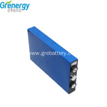 LiFePO4 prismatic cell 3.2V 10Ah battery