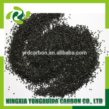 Nut shell granular activated charcoal harmful gas processing activated carbon