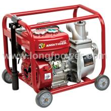 2 Inch 3 Inch Kerosene Fuel Powered Water Pump