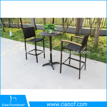 New European Style High-End Bar Furniture Set