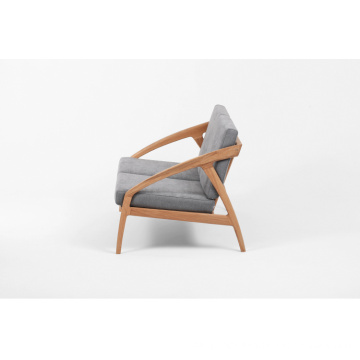 "FAS OAK ""FJÄRR"" SOFA"