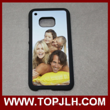 Topjlh масло спрей 2D сублимации Пластиковый чехол для HTC один M9