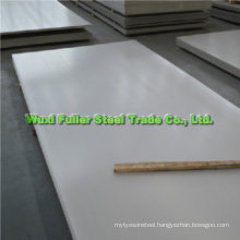 Hot Rolled Stainless Steel Sheet Wiht AISI ASTM Standard