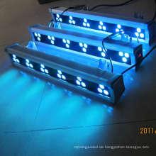 54W RGBW High Power LED waschen Licht