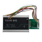 CG100 Dispositifs de restauration coussins gonflables PROG III