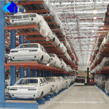Jracking Warehouse Storage Arm Racking System Cantilever Rack AS4084