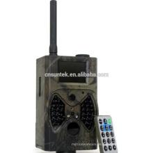 Schwarze 940nm SMS steuern gprs Jagdkamera HC300M