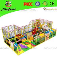 Factory Custom Various Cheap Playground Indoor