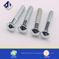 HOT HOT HOT Track Bolt and Nut in Grade 8.8&10.9