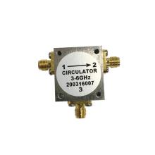 2-4GHz SMA Female 100W RF Circulator/Isolator