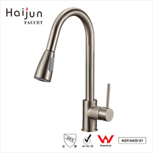 Haijun Export Quality Products Industrial Thermostatic Long Spout Kitchen Faucet