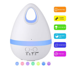 Egg Deodorize Air Aroma Scent Dispenser acqua 200ml