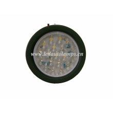 """4"""" LED Trailer Light With Grommet"""