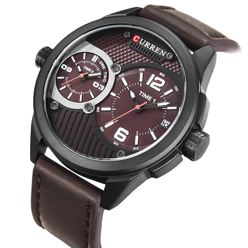Latest Product Classic Style Waterproof Quartz Watches