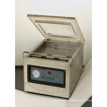 Вакуумная упаковочная машина для небольшого магазина DZ300A 53