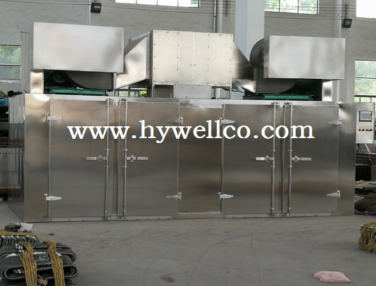GMP Pharma Drying Machine