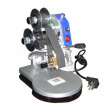 manual date expiry date code printer DY8 ribbon coding machine