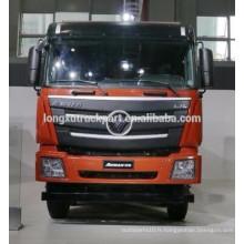 FOTON AUMAN GTL, camion à benne basculante 8x4 400 hp