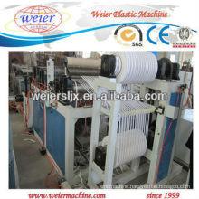 SJ-65*25 pvc edge banding extrusion machine