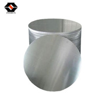 Frigideira por atacado antiaderente para disco de alumínio com círculo