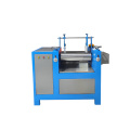 Easy to operate solid silicone color matching machine