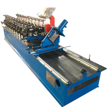 Keluli Light Keel Cold Roll Forming Machine