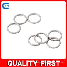 Fabricado en China Fabricante y fábrica $ Proveedor Imanes de neodimio de anillos delgados de alta calidad