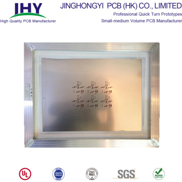 Quick Turn SMT PCB Stencil with Frame