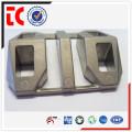 Alumínio de personalização do dissipador de calor die casting