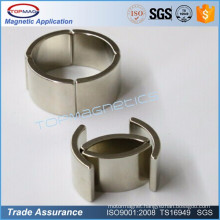 High Grade Strong Sintered NdFeB Magnet for water treatment