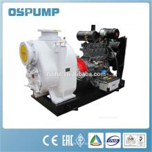 SP-Serie von speziellen luftgekühlten Diesel-Farm Anhänger Irrigation Pumpen Schmutzwasserpumpe