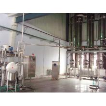 équipement de traitement des eaux usées