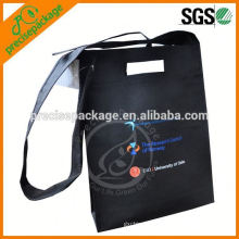 promotional non woven messenger Bag with Large capacity