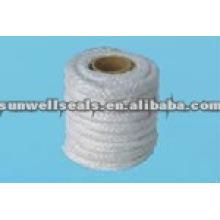SUNWELL Ceramic Fiber Lagging Rope factory