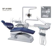 Economic Mounted Dental Unit