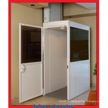 Hot Sale Home Ascenseur Lift avec le car Top Board Mctc-CTB-a